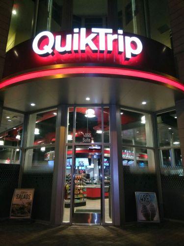 QuikTrip #1700 - Peachtree Street by in Atlanta, GA | ProView