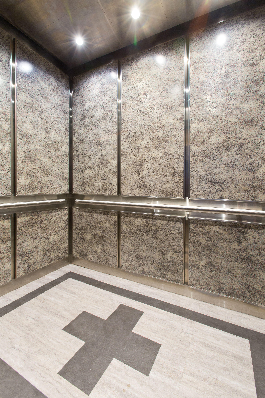 Chesapeake Elevator Interiors Inc Residential Building
