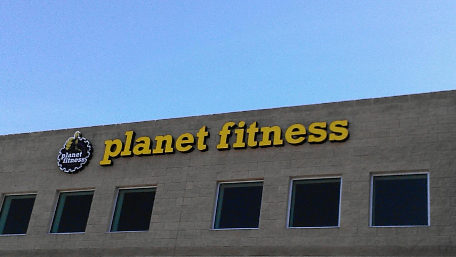Planet Fitness - DAL Air Conditioning & Heating Inc.