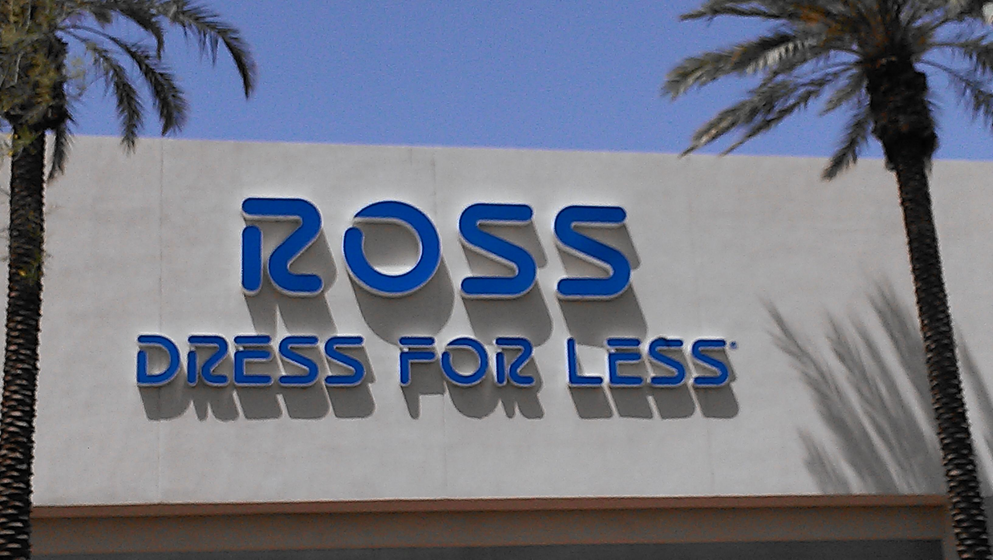 Ross Dress for Less - DAL Air Conditioning & Heating Inc.