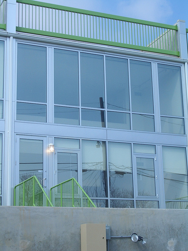 Commercial and Industrial  - Lato Glass Services