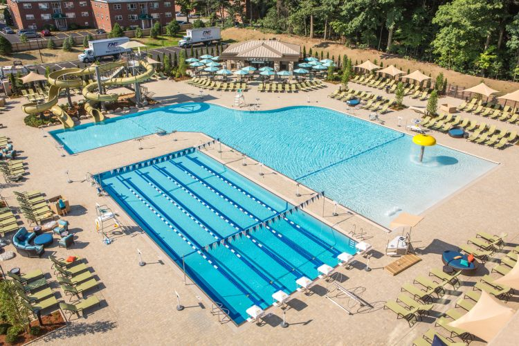 Lifetime Fitness By Lifetime Fitness In Framingham Ma Proview