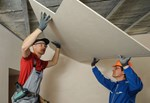 Drywall Services - R. Newton Crawford, Inc.