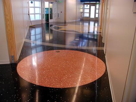 Elite Terrazzo Flooring Inc Terrazzo Flooring Image Proview