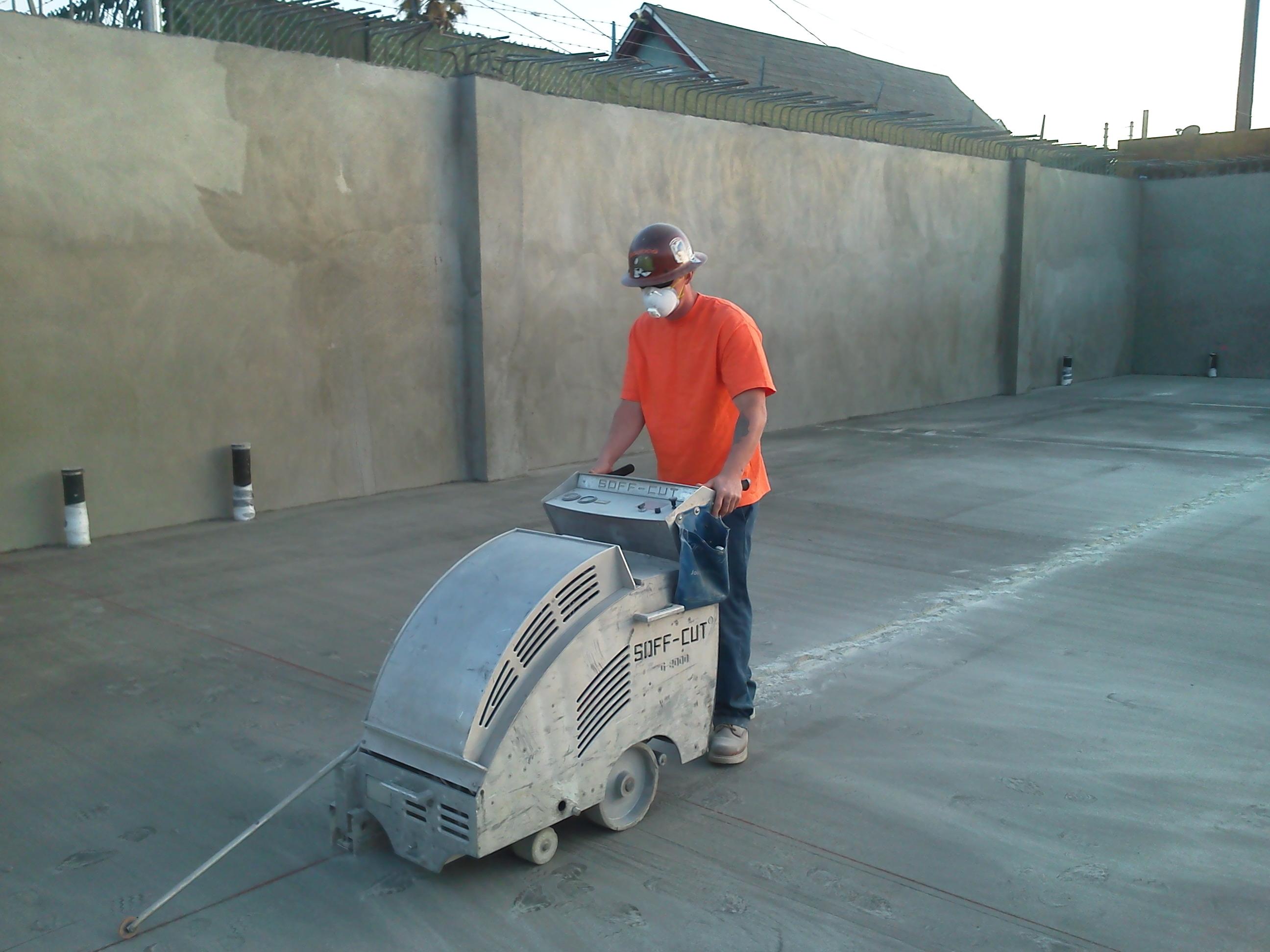 Fullblast Concrete Cutting Inc Fullerton California