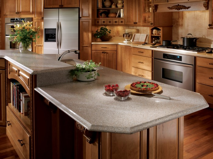 Floform Countertops Video Image Gallery Proview