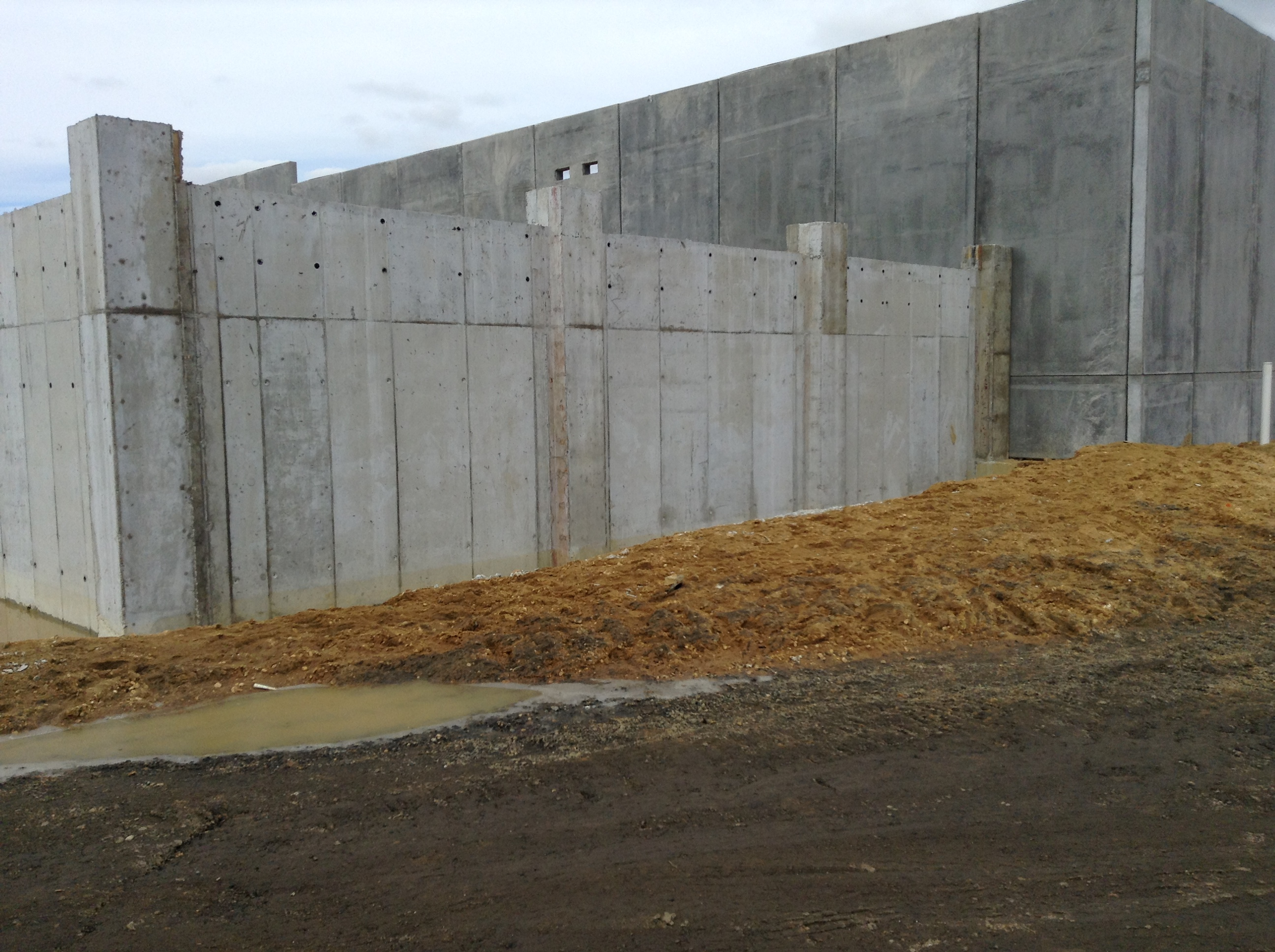 Straight Construction Inc Buena New Jersey Proview