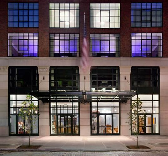 Crosby Street Hotel by in New York, NY | ProView