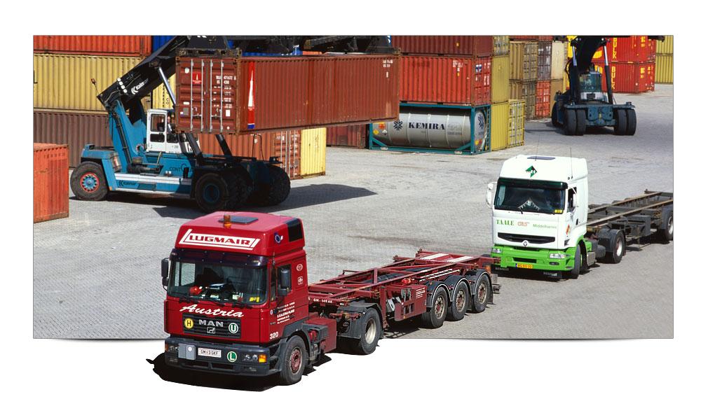 Superior Truck Dock Service Inc Aurora Illinois