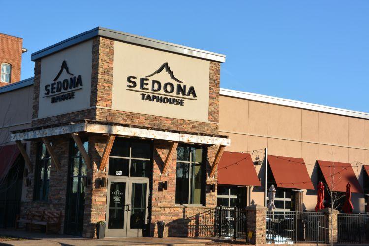 Sedona Taphouse By In Fredericksburg Va Proview