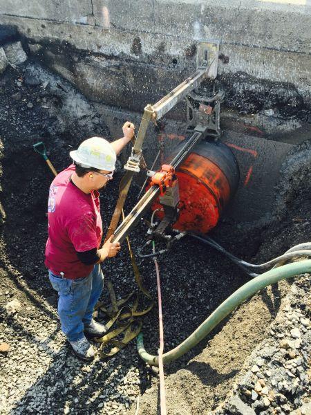 Chesco Coring Amp Cutting Inc Malvern Pennsylvania