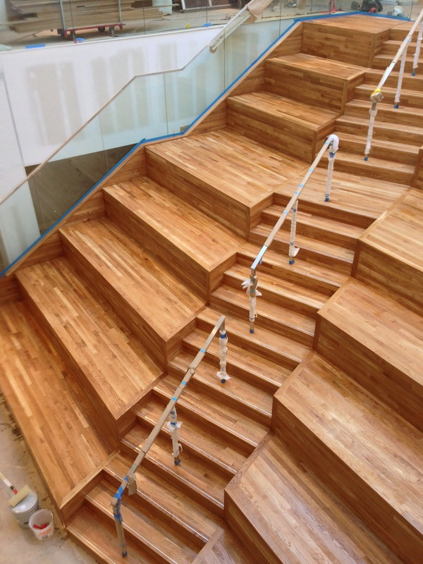 Towne country wood flooring oceanport new jersey for Custom hardwood flooring