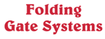 Folding Gate Systems ProView