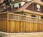 Services - Frye Fence Co., Inc.