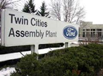 FORD - TWIN CITIES ASSEMBLY PLANT Photo 1 - J & J Contracting Inc.