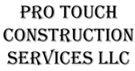 Pro Touch Construction Services LLC ProView
