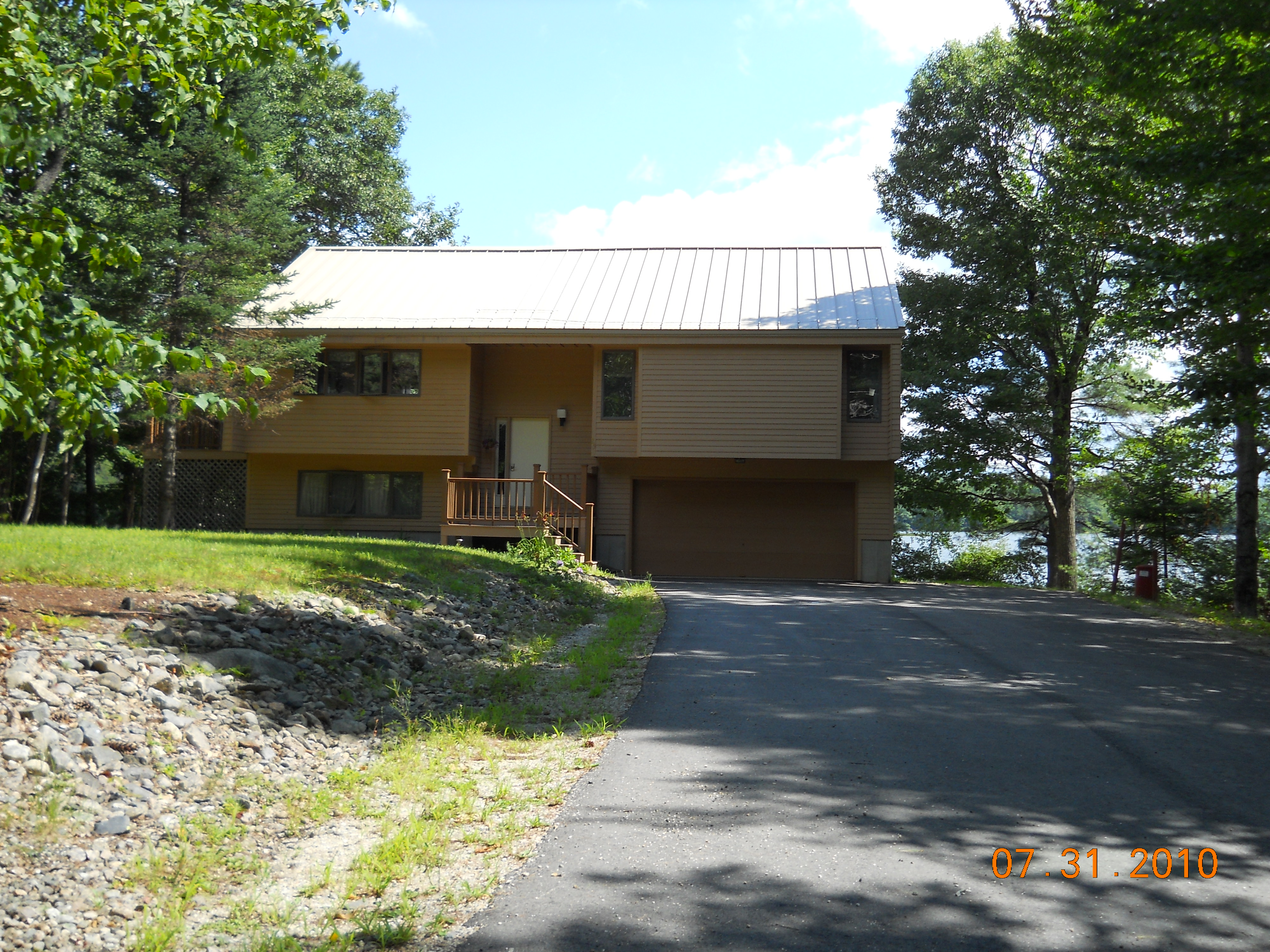Residential House #1- Conway, NH