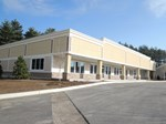 Wrentham Outlets- Wrentham, MA - Building Technologies, Inc.