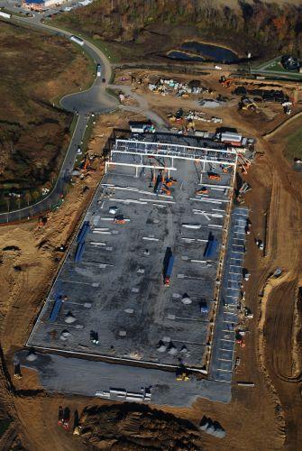 Costco Distribution Center Civil Site Development Frederick Md