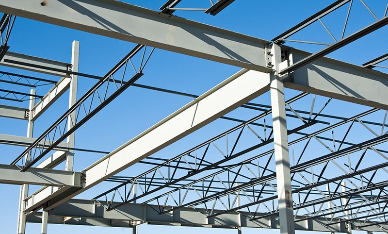 Structural Steel Fabricators - American Welding Inc.