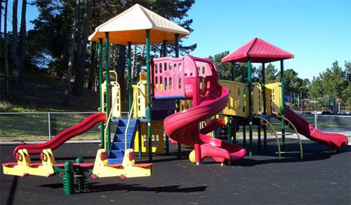 Recent Projects - Northern California Playworks, Inc.