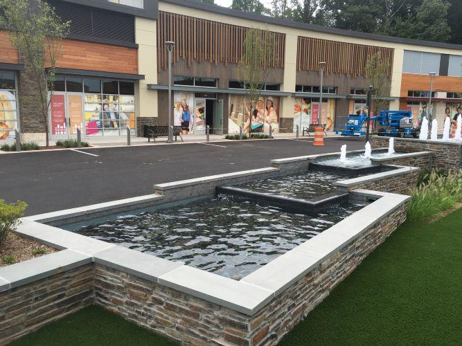 Millennium Pool Service Llc Commercial Pool Project