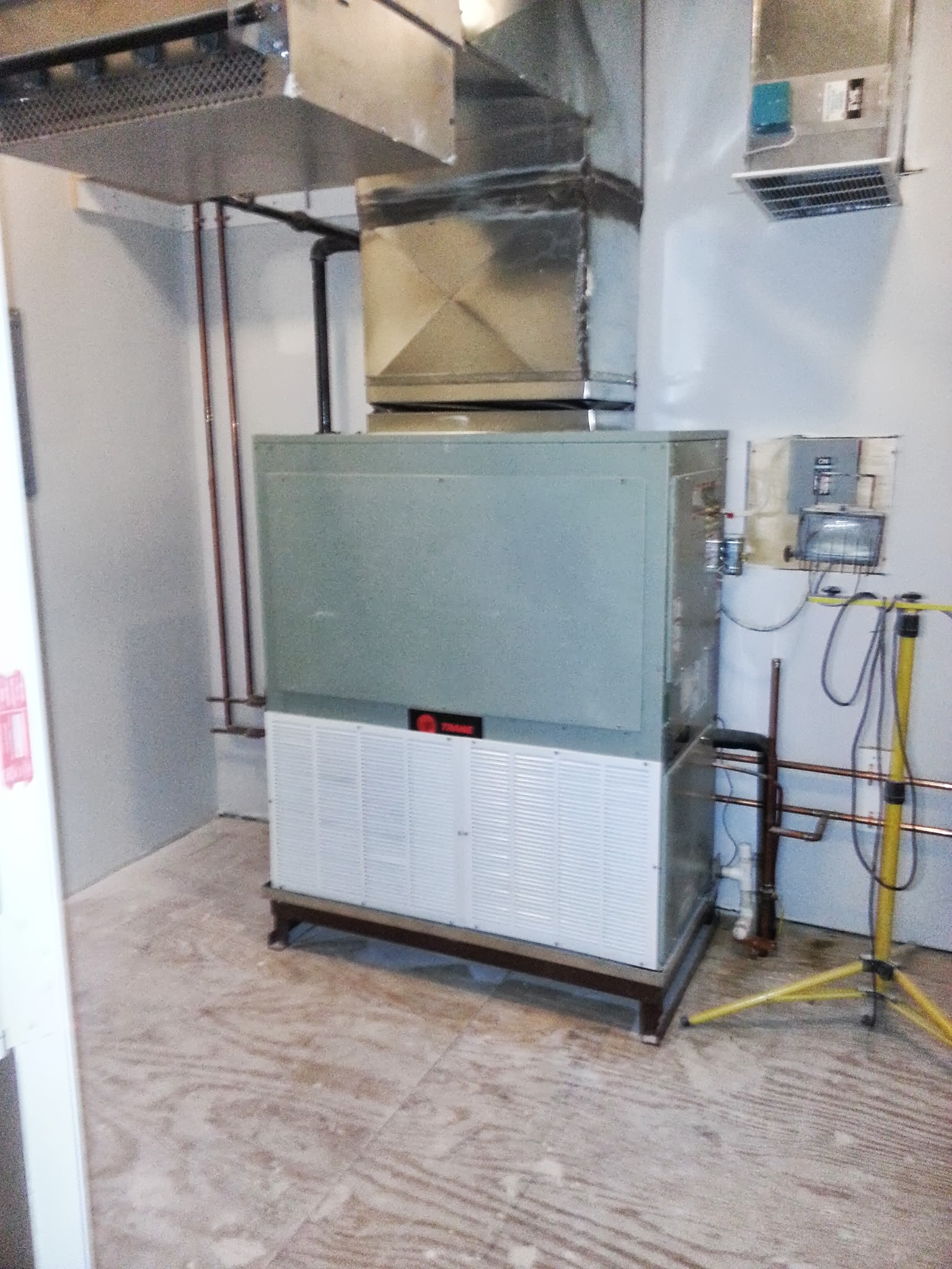 Smart Heating Amp Cooling Systems Inc Hicksville New