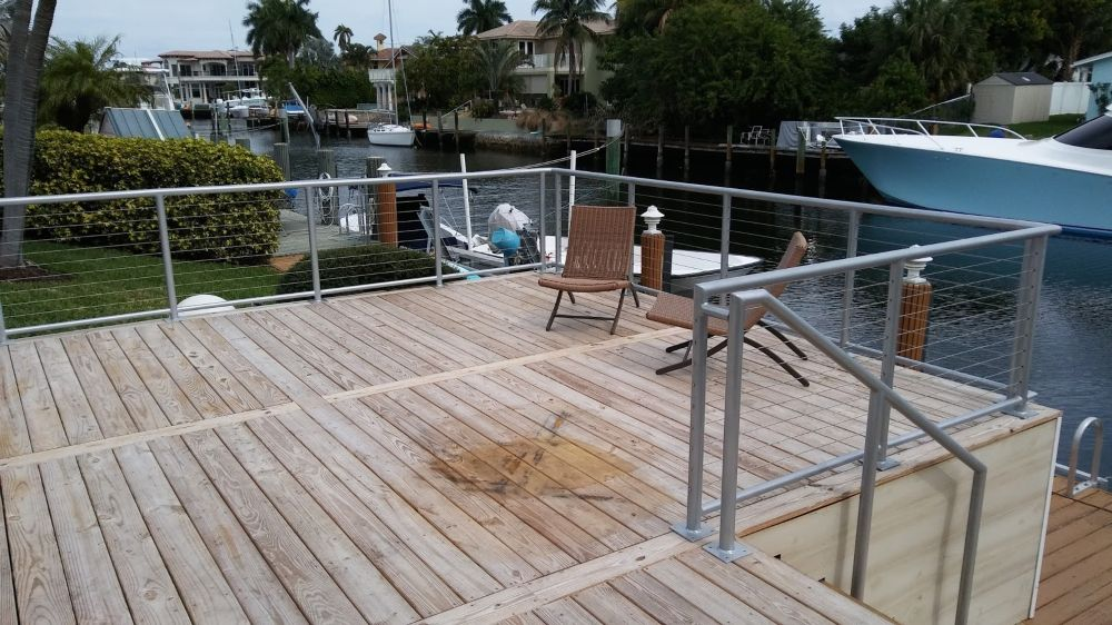 East Coast Railing, Inc  - Delray Beach, Florida | ProView