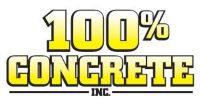 100% Concrete, Inc. ProView