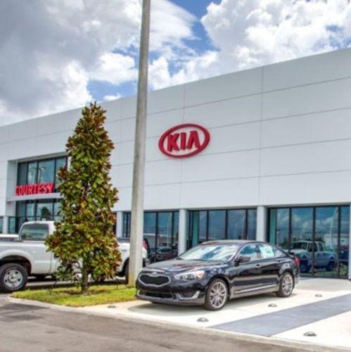 Courtesy Kia By Suncoast Auto Builders In Tampa, FL