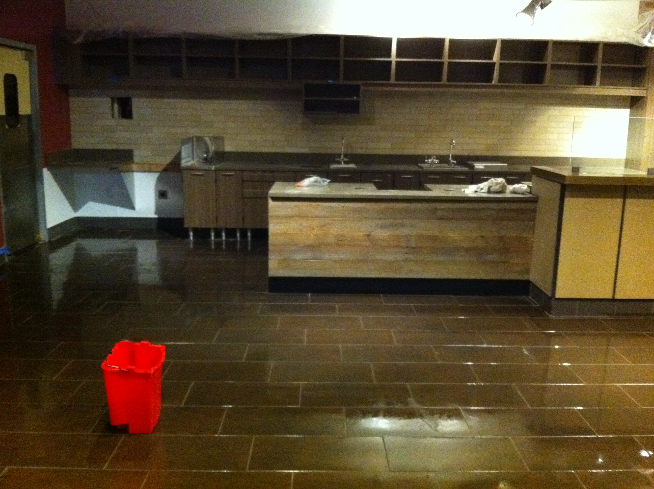 A Custom Tile Company - Starbucks Images | ProView