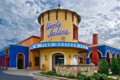 Julio S Restaurant San Jose Ca
