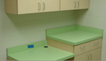 Commercial Cabinets - Yadkin Valley Cabinet Company, Inc.