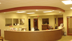Commercial Project - Yadkin Valley Cabinet Company, Inc.