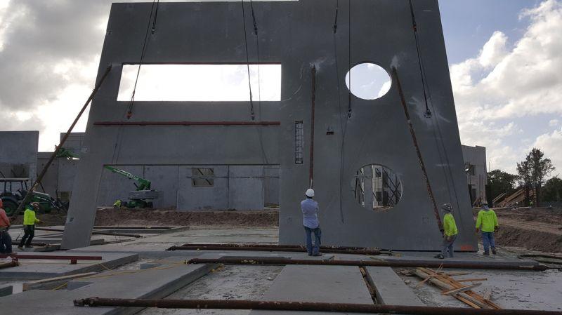 Rcx Tilt Up Construction Inc Hollywood Florida Proview