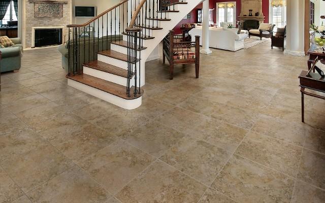 marble tile entryway southern tile u stone inc jackson georgia proview - Foyer Tile Design Ideas