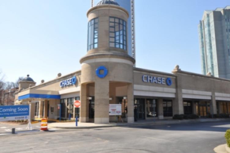 Chase Bank St Street Miami Beach