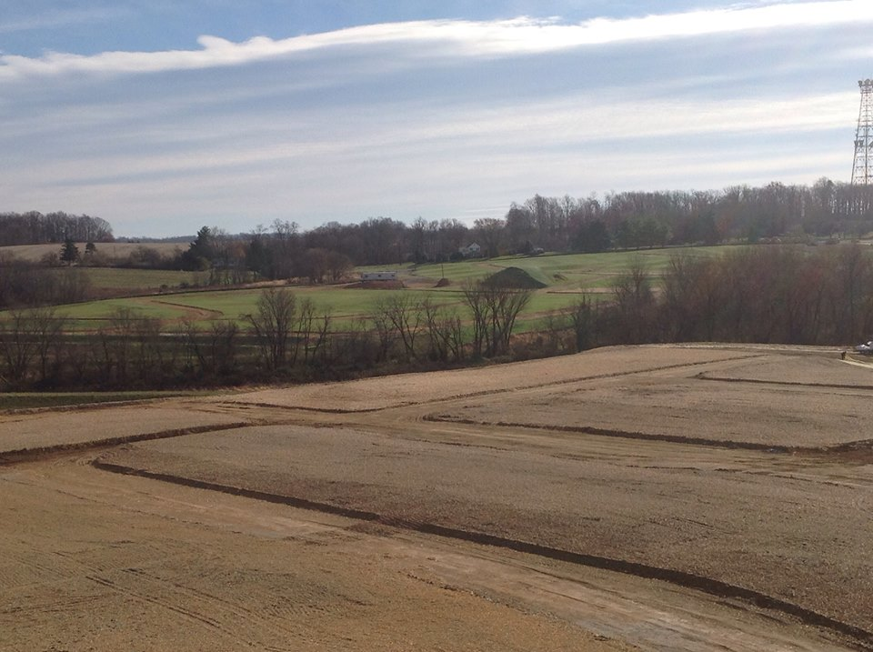 Hawkins Erosion Control Llc Mount Airy Maryland Proview