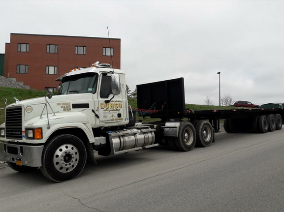 John Anthony Durso Trucking & Boom Service - Congers, New York | ProView