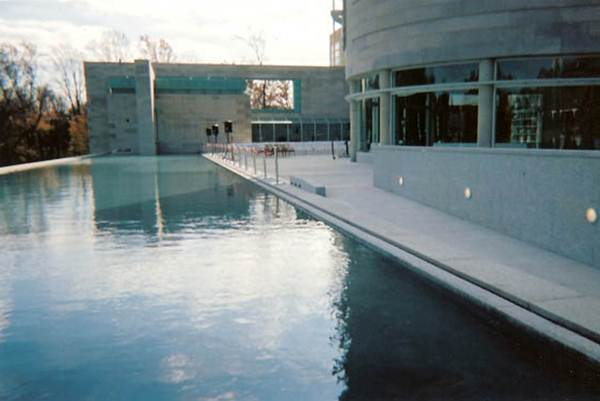 The Water Works Rockville Maryland Proview
