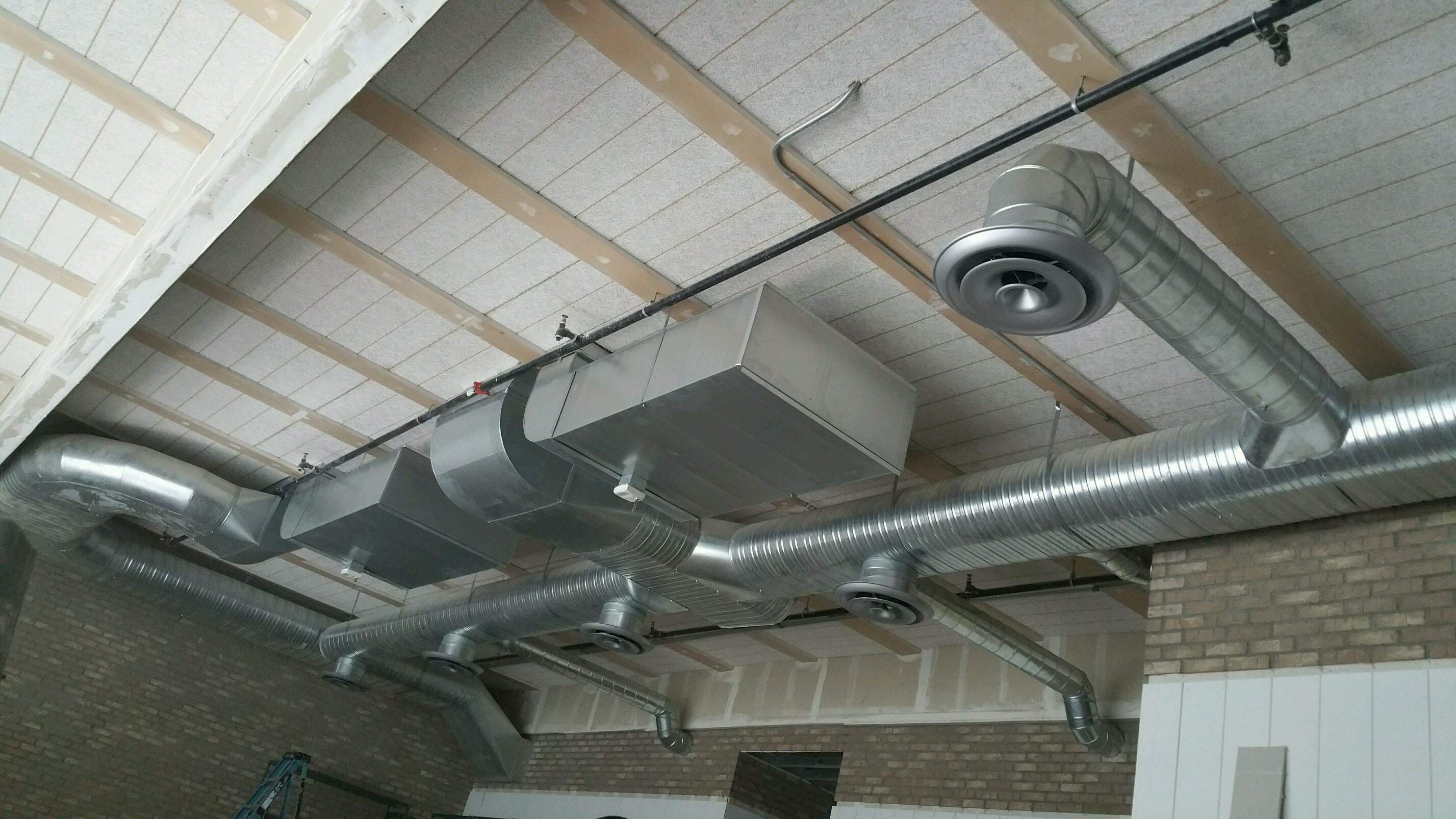 Mellow Mushroom Photo 1 - Creative Air Conditioning, LLC