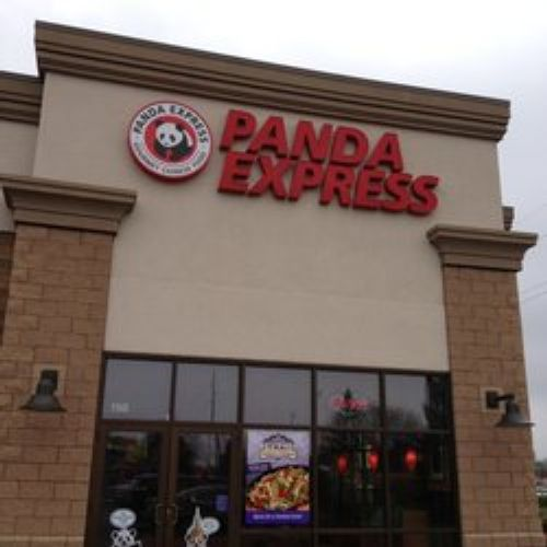 By Christy R.. This is the best Panda Express restaurant I've ever been in. The place is absolutely spotless. The hot and sour soup is fabulous, egg rolls are .