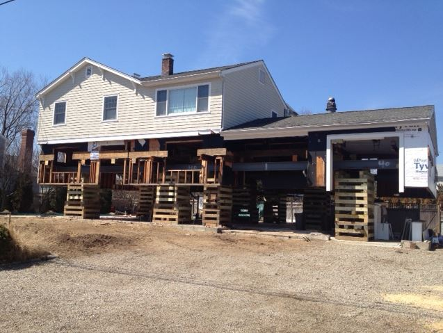 High caliber contracting llc milford connecticut proview for Building a house in ct