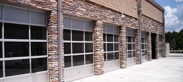 ... Overhead Doors   Artex Overhead Door Company ...