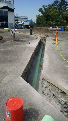 Aaa excavating renton washington proview for Honda dealership renton