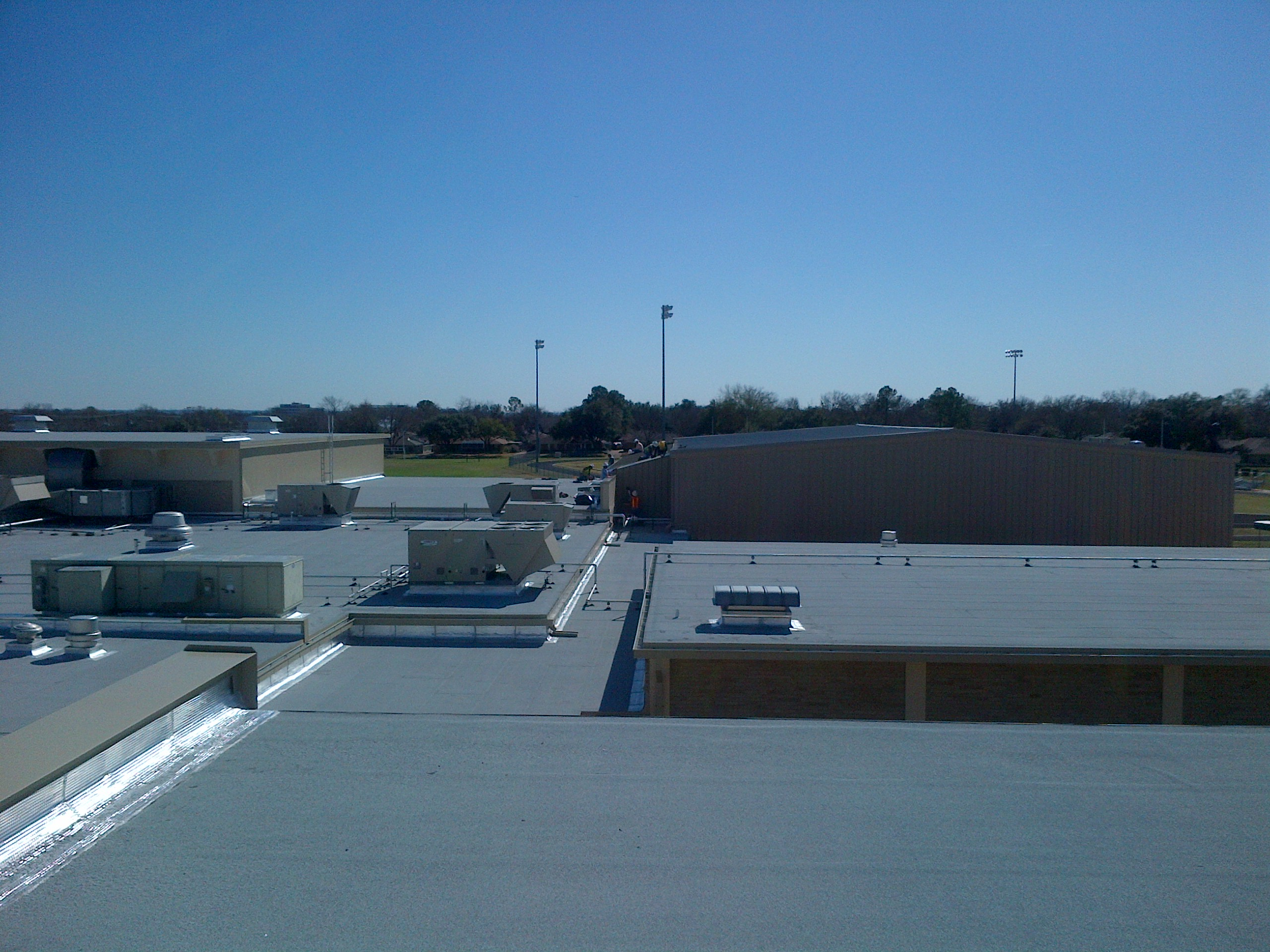 Roof Management Services Inc Murphy Texas Proview