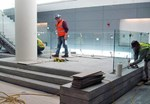 Harvard Medical School - S & F Concrete Contractors, Inc.