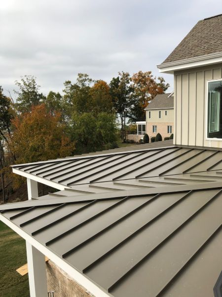 Commercial Roofing Inc Hampton Virginia Proview