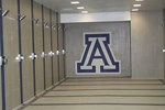 U of A North End Zone Showers - Tucson Commercial Carpet