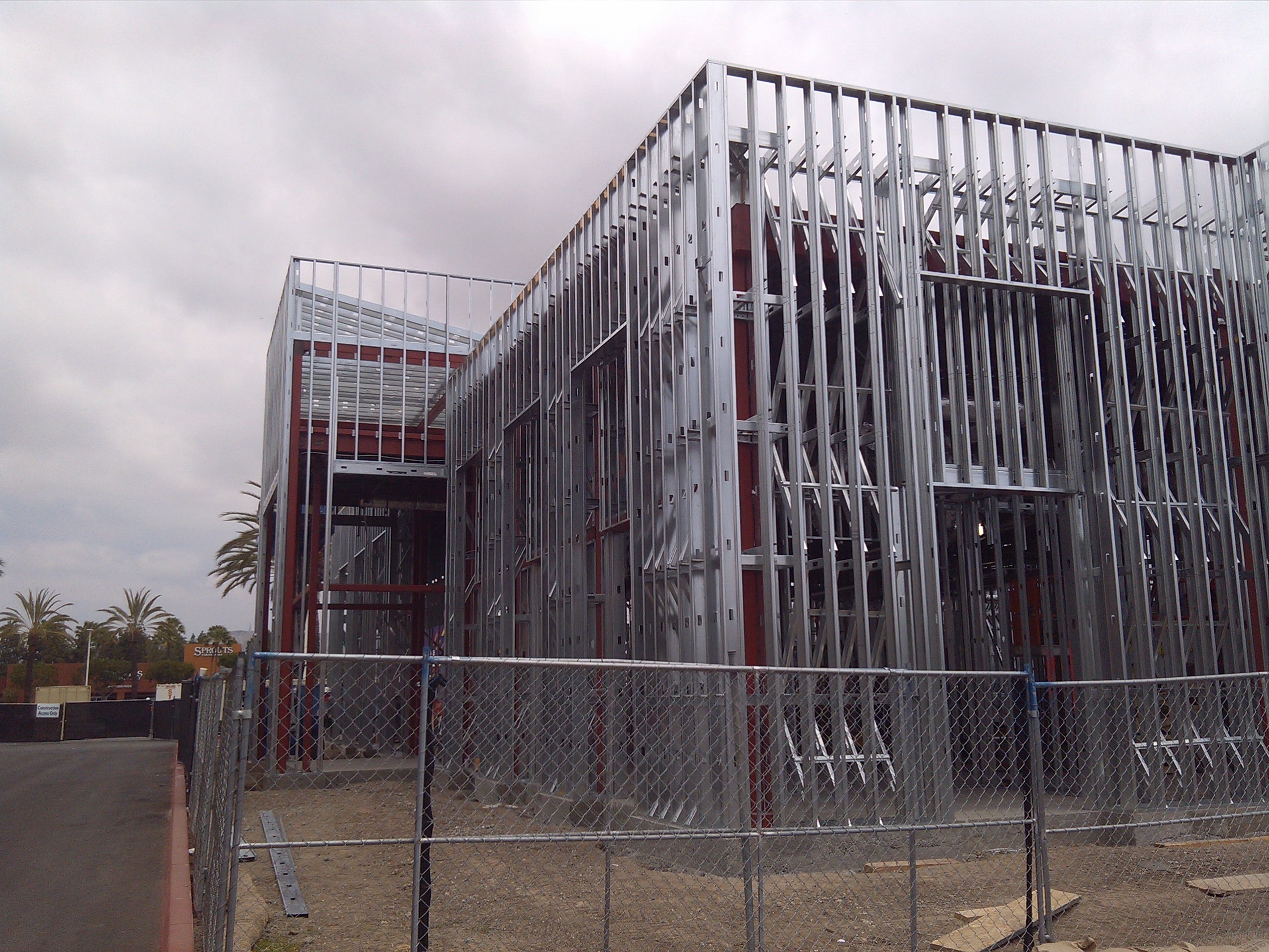 De La Rosa Brothers Construction Co., Inc.